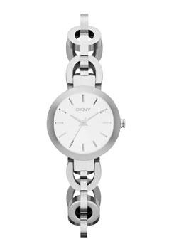fashion наручные  женские часы DKNY NY2133. Коллекция Ladies
