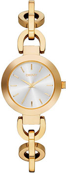 fashion наручные  женские часы DKNY NY2134. Коллекция Stanhope