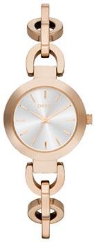 fashion наручные  женские часы DKNY NY2135. Коллекция Ladies