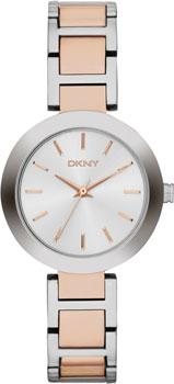 fashion наручные  женские часы DKNY NY2136. Коллекция Ladies