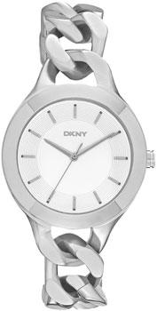 fashion наручные  женские часы DKNY NY2216. Коллекция Chambers