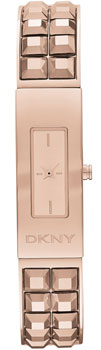 fashion наручные  женские часы DKNY NY2229. Коллекция Beekman