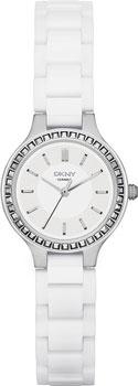 fashion наручные  женские часы DKNY NY2249. Коллекция Chambers