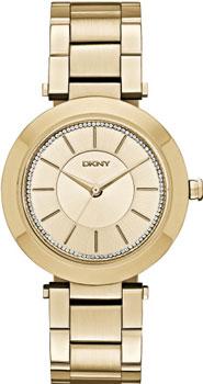 fashion наручные  женские часы DKNY NY2286. Коллекция Stanhope