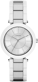 fashion наручные  женские часы DKNY NY2288. Коллекция Stanhope