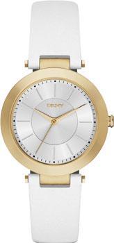 fashion наручные  женские часы DKNY NY2295. Коллекция Stanhope