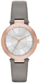 fashion наручные  женские часы DKNY NY2296. Коллекция Stanhope