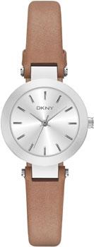 fashion наручные  женские часы DKNY NY2297. Коллекция Stanhope