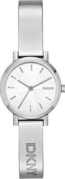 fashion наручные  женские часы DKNY NY2306. Коллекция Soho