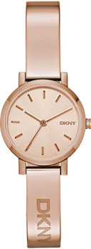 fashion наручные  женские часы DKNY NY2308. Коллекция Soho