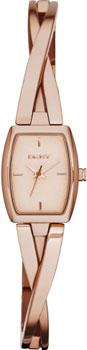 fashion наручные  женские часы DKNY NY2314. Коллекция Crosswalk