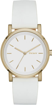 fashion наручные  женские часы DKNY NY2340. Коллекция Soho