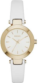 fashion наручные  женские часы DKNY NY2353. Коллекция Stanhope