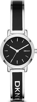 fashion наручные  женские часы DKNY NY2357. Коллекция Soho