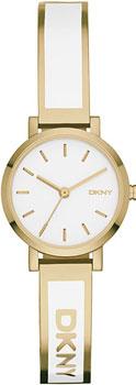 fashion наручные  женские часы DKNY NY2358. Коллекция Soho