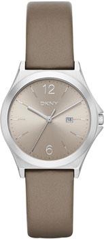 fashion наручные  женские часы DKNY NY2370. Коллекция Parsons