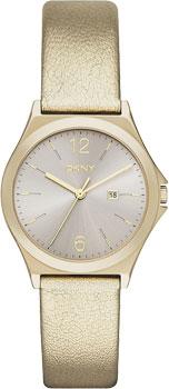 fashion наручные  женские часы DKNY NY2371. Коллекция Parsons