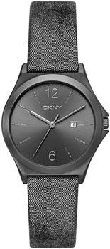 fashion наручные  женские часы DKNY NY2373. Коллекция Parsons