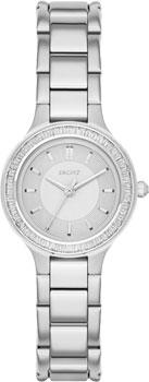 fashion наручные  женские часы DKNY NY2391. Коллекция Chambers