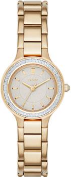 fashion наручные  женские часы DKNY NY2392. Коллекция Chambers