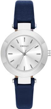 fashion наручные  женские часы DKNY NY2412. Коллекция Stanhope