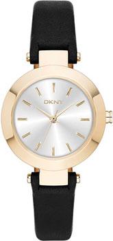 fashion наручные  женские часы DKNY NY2413. Коллекция Stanhope