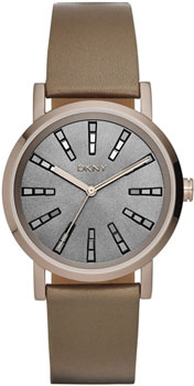 fashion наручные  женские часы DKNY NY2422. Коллекция Soho