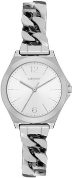 fashion наручные  женские часы DKNY NY2424. Коллекция Parsons