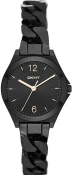 fashion наручные  женские часы DKNY NY2426. Коллекция Parsons