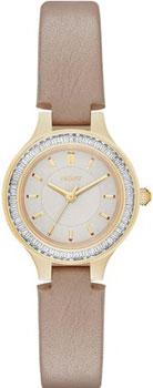 fashion наручные  женские часы DKNY NY2432. Коллекция Chambers