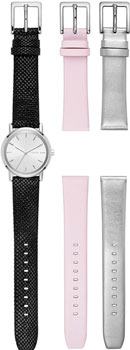 fashion наручные  женские часы DKNY NY2435. Коллекция Chambers