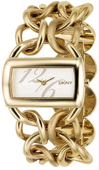 fashion наручные  женские часы DKNY NY4366. Коллекция Ladies