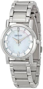 fashion наручные  женские часы DKNY NY4519. Коллекция Ladies