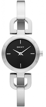 fashion наручные  женские часы DKNY NY8541. Коллекция Ladies