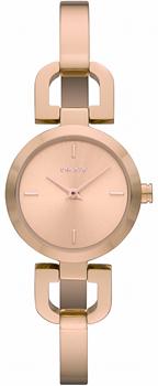fashion наручные  женские часы DKNY NY8542. Коллекция Ladies