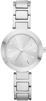 fashion наручные  женские часы DKNY NY8831. Коллекция Ladies