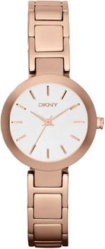 fashion наручные  женские часы DKNY NY8833. Коллекция Ladies