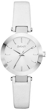 fashion наручные  женские часы DKNY NY8834. Коллекция Stanhope