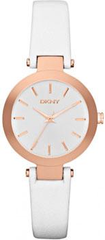 fashion наручные  женские часы DKNY NY8835. Коллекция Stanhope