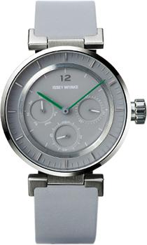 Японские наручные  мужские часы Issey Miyake NYAB002Y. Коллекция W Mini