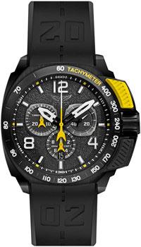 Швейцарские наручные  мужские часы Aviator P.2.15.5.088.6. Коллекция Professional