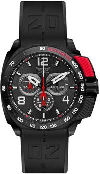 Швейцарские наручные  мужские часы Aviator P.2.15.5.089.6. Коллекция Professional