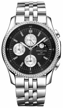 Швейцарские наручные  мужские часы Breitling P1936212-B977-996A