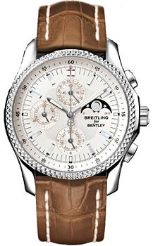 Швейцарские наручные  мужские часы Breitling P1936212-G629-739P