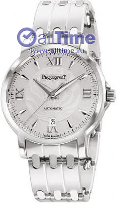 Мужские наручные швейцарские часы в коллекции Ligne Moorea Pequignet
