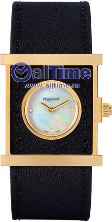 Женские наручные швейцарские часы в коллекции Ligne Cameleone Pequignet