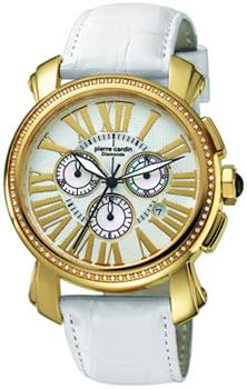 fashion наручные  женские часы Pierre Cardin PC069311D13. Коллекция Ladies