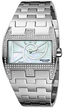 fashion наручные  женские часы Pierre Cardin PC100162D02. Коллекция Ladies