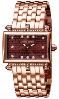 fashion наручные  женские часы Pierre Cardin PC100642F21. Коллекция Ladies