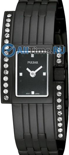 Женские наручные часы в коллекции Braselet Pulsar